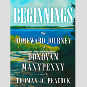 beginnings book cover