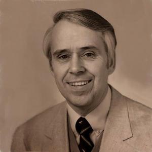John Hatten from his UMD days