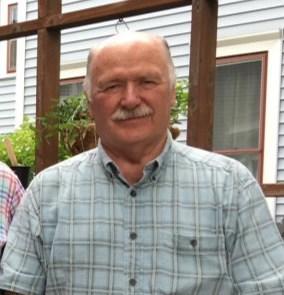Tim Mowbray