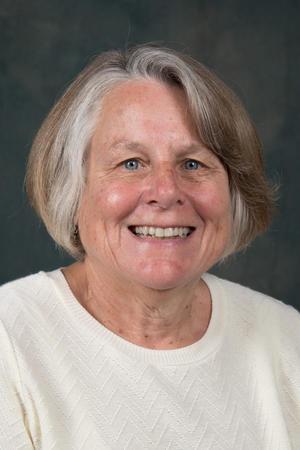 Melanie Shepard
