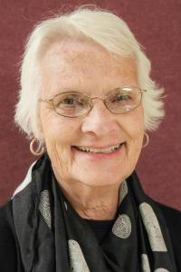 Lynda John
