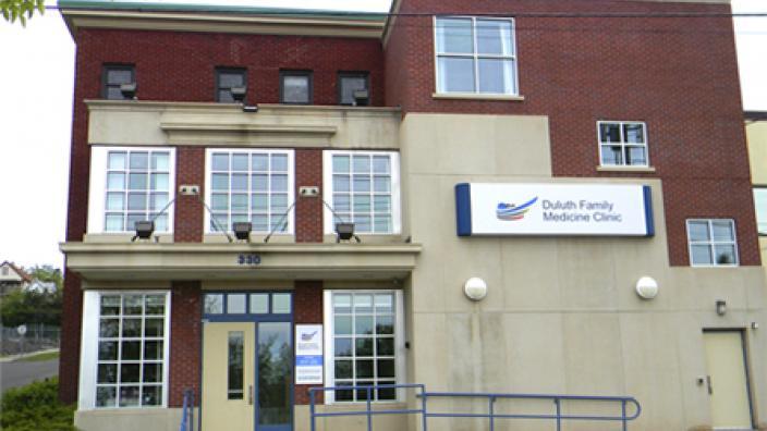Duluth Family Medical Center