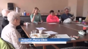 Robert F. Pierce Speech-Language-Hearing Clinic