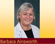 Barbara Ainsworth