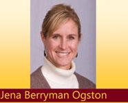 Jena Berryman Ogston