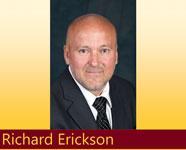 Richard Erickson