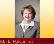 Marla Halvorson