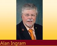Alan Ingram
