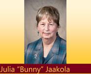 Julia Jaakola