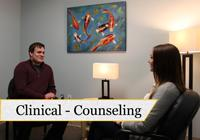 clinical counseling