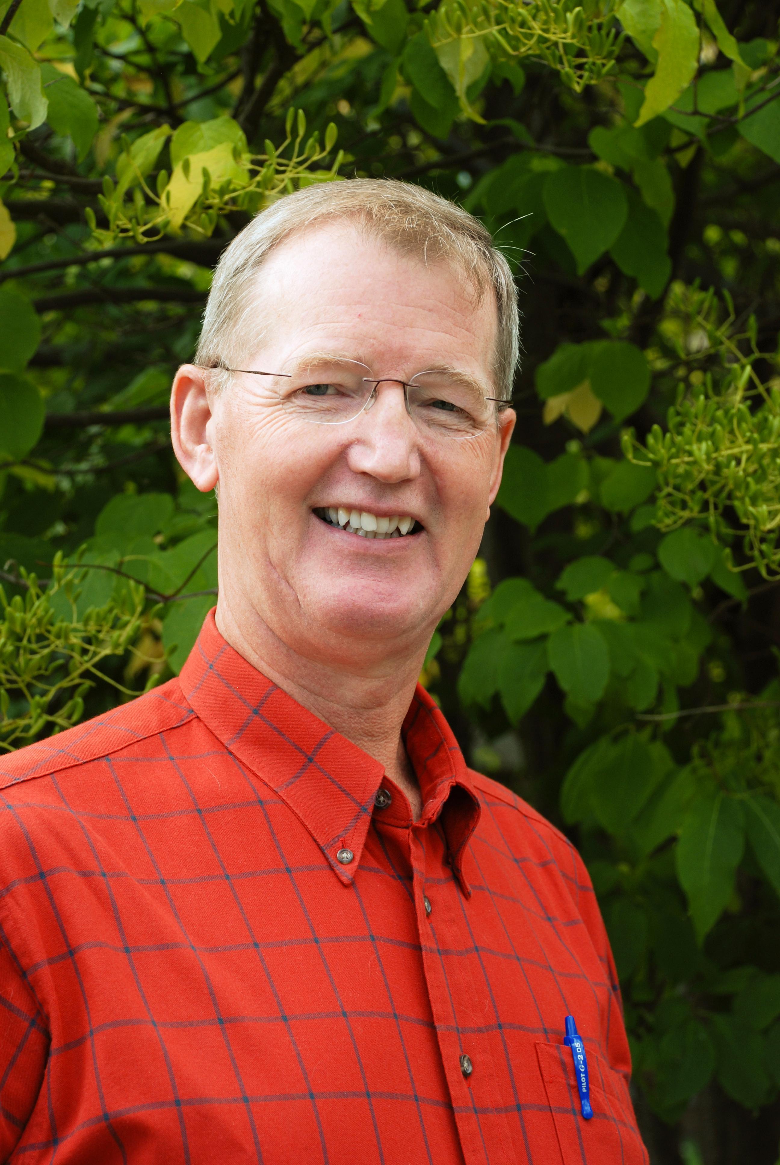 Ken Gilbertson