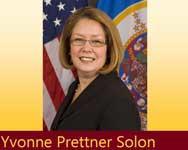 Yvonne Prettner Solon